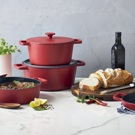 Winter Warmers - Cooking Trends for the cooler weather