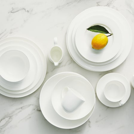 Tips for creating a beautiful table setting