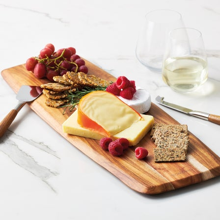 How to create the perfect entertaining platter