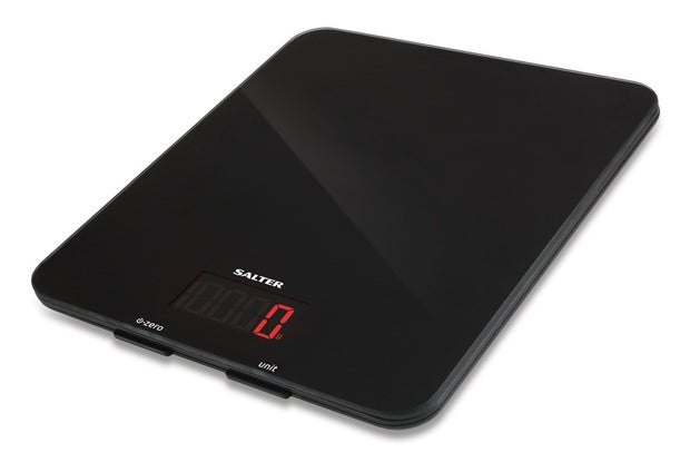 Salter High Capacity Scales, 10Kg