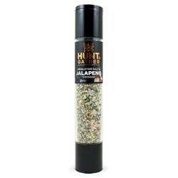 Hunt & Gather Himalyan Salt & Jalapeno Grinder
