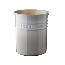 Le Creuset Utensil Holder, Mist Grey