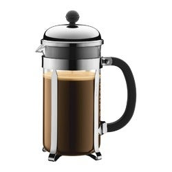 Bodum Chambord Coffee Maker, 8 Cup