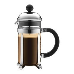 Bodum Chambord Coffee Maker, 3 Cup