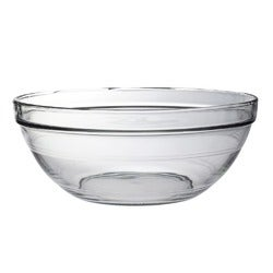Duralex Stackable Glass Bowl, 31cm