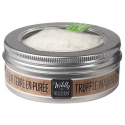 Wildly Delicious Truffle Mashed Potato
