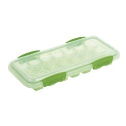 Sistema Accents Ice Tray, Large, Assorted Colours