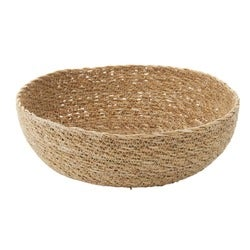Momento Seagrass Bowl, Large