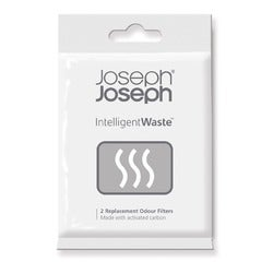 Joseph Joseph Carbon Filter Refills, Pack of 2