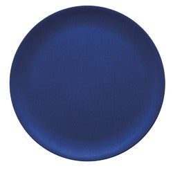 Momento Bamboo Side Plate, Blue