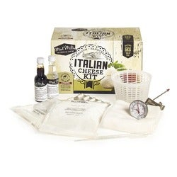 Mad Millies Italian Cheese Kit
