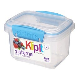 Sistema Accents Rectangular, 400ml