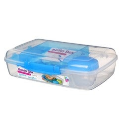 Sistema To Go Bento Box, Assorted