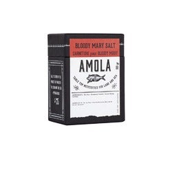 Amola Salts Bloody Mary