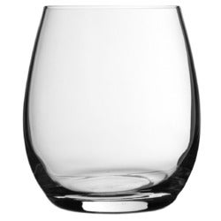 Luigi Bormioli Palace Double-Old-Fashioned Tumbler, 400ml