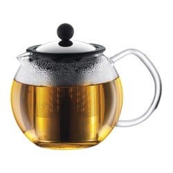 Bodum Assam Tea Press with Stainless Filter, 500ml
