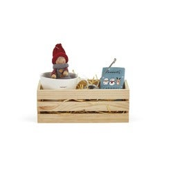 Christmas Hamper, Small