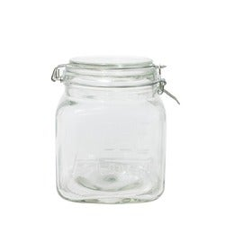 Agee Queen Jar, 2 Litre