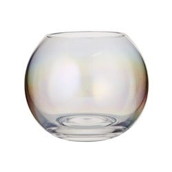 Momento Lustre Votive Candle Glass