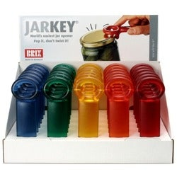 Jarkey Jar Opener, Assorted