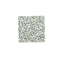 Christmas Joy Mistletoe Cocktail Napkins 20 Pack