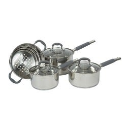 Davis & Waddell Cookware Set, 4 Piece