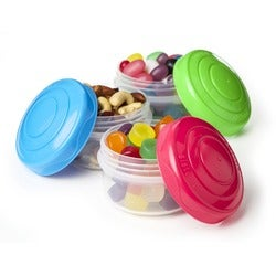 Sistema Mini Bites To Go, 3 Pack