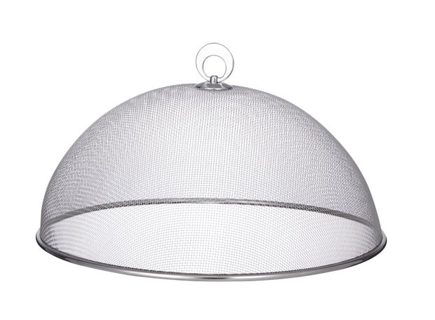 Davis & Waddell Mesh Stainless Steel Food Cover