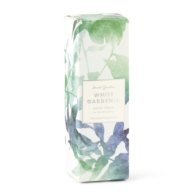 The Aromatherapy Co. White Gardenia Hand Cream, 75ml