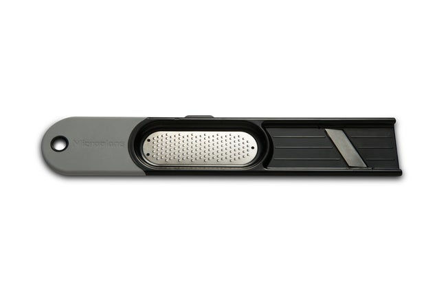 Microplane Ginger 3-in-1 Tool