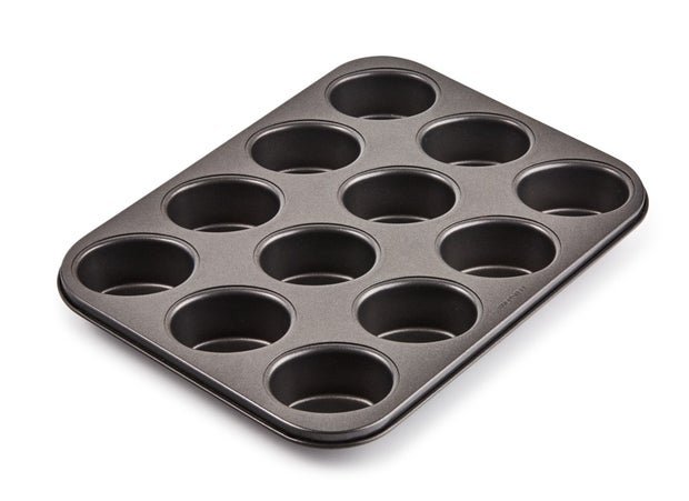 Soffritto Friand Tray, 12 Cup