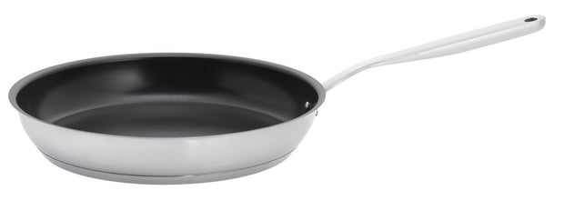 Fiskars All Steel Frypan, 28cm