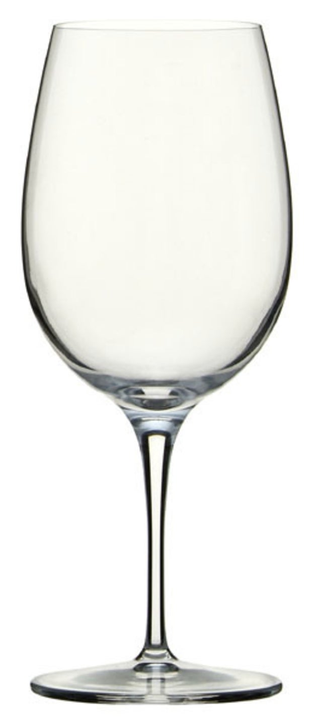 Luigi Bormioli Palace Wine Glass, 365ml