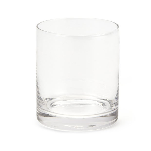 Cellar Tonic Double Old Fashioned Glasses, Set of 6, 320ml