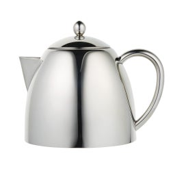 Capital Kitchen Cafe Teapot with Infuser, 1.5L