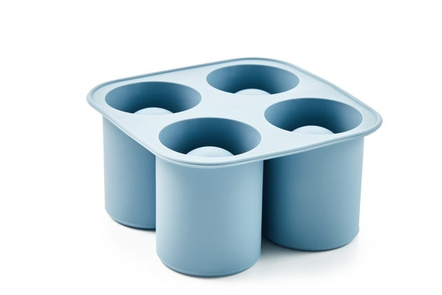 Capital Kitchen Shot Glass Silicone Ice Mould