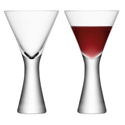LSA Moya Wine Glasses, 2 Piece