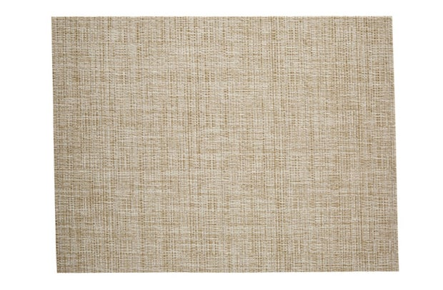 Momento Placemat Husk, Taupe