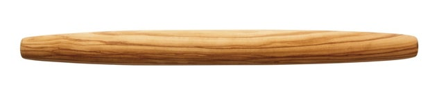Momento Camden Olive Wood Rolling Pin, 45cm