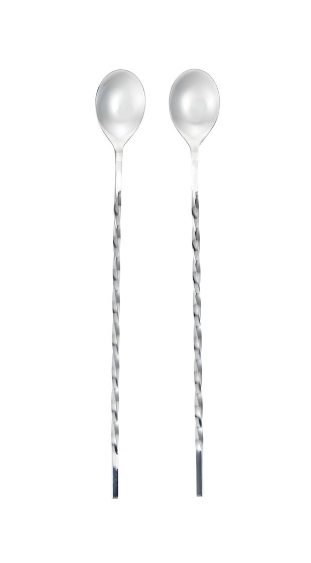 Capital Kitchen Cocktail Spoons, Set of 2