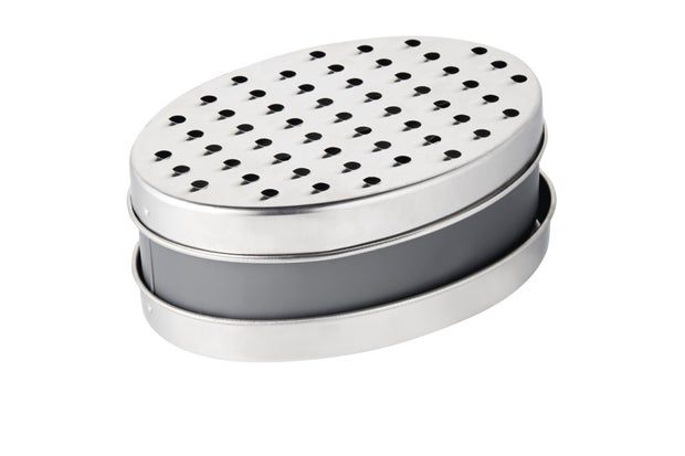 Capital Kitchen Oval Box Grater
