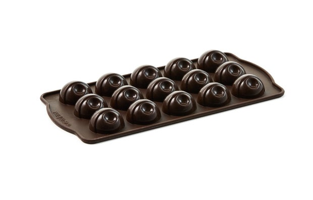 Capital Kitchen Bake Chocolate Mould
