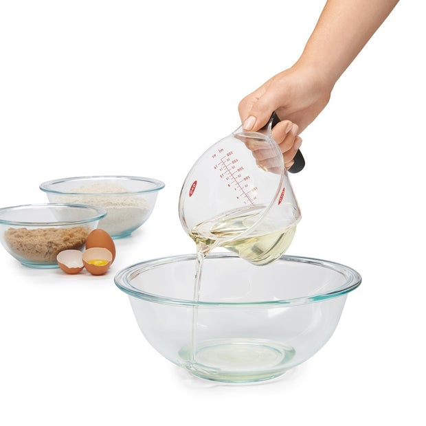 OXO Good Grips Angled Measuring Cup, 2 Cups