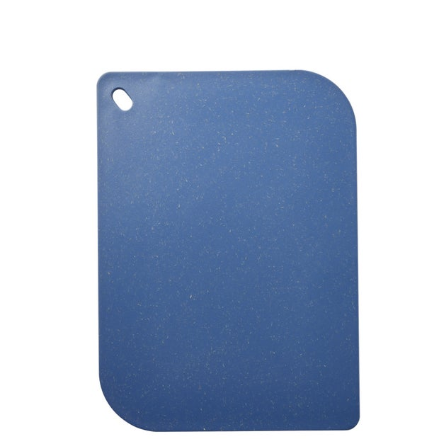 Capital Kitchen Polyfibre Chopping Board, Blue